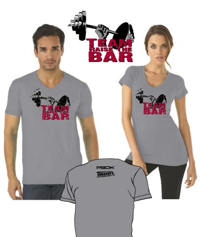Team Raise The Bar